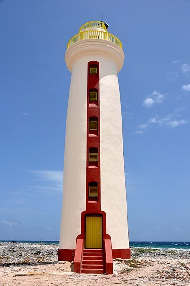 Willemstoren Lighthouse was constructed in 1837.