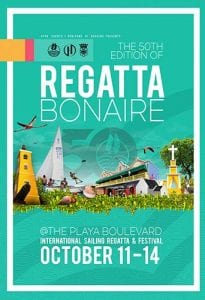 The 2017 Regatta Festival marks the 50th year of events!