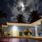 Bonaire Lodging showcases the island's small resorts and villas
