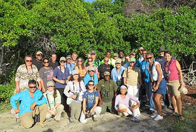 Bonaire Joins the Caribbean Birding Trail to Showcase Bird Tourism
