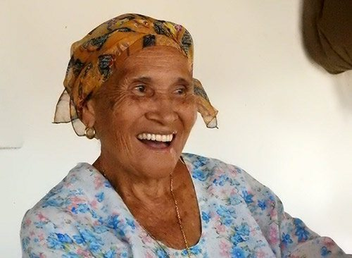 Mangazina di Rei hosts a monthly cultural event on Bonaire.