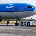 KLM Pronounced Safest and Most Punctual Airline!