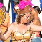 Video and Photo Gallery of Bonaire's Grand Carnival Parade 2017