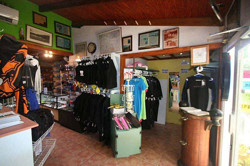 Carib Inn Expands Retail Store