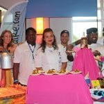 Bonaire Culinary Team Shines at 2017 Taste of the Caribbean Competition