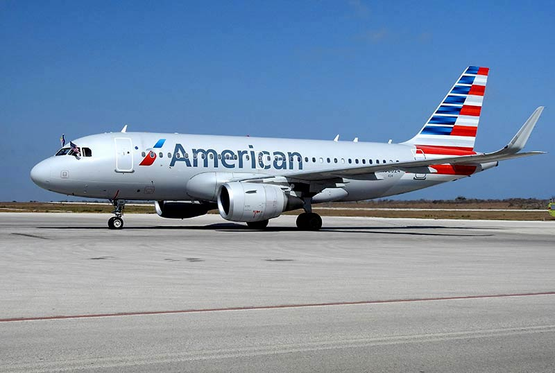 American Airlines Extends its 4 Flights per Week to Bonaire