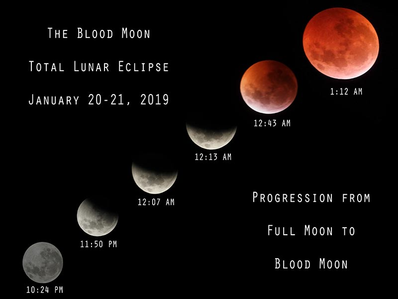 red moon january 2019 in california - photo #43