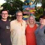 Bonaire Changes Lives--A Tale of Two Generations