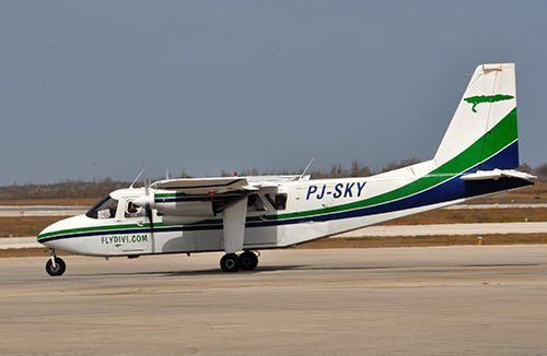 Divi Divi Air Expands Fleet with Two Additional Twin Otters