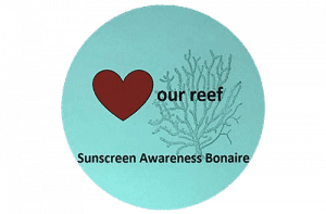 Bonaire sunscreen awareness program.