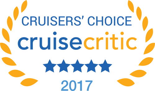 Cruiser's Choice 2017, Top Five Southern Caribbean