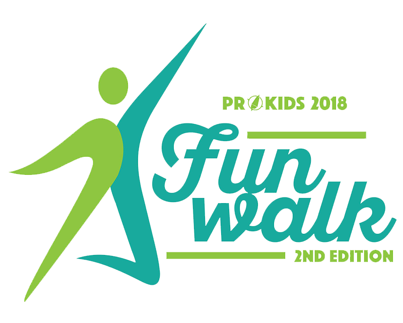 ProKids Fun Walk 2018