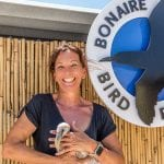Bonaire Wild Bird Rehab Officially Opens June 1st, Providing a Home for Bonaire's Sick or Injured Birds