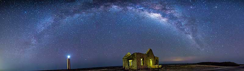Astrophotography on Bonaire–Through the Lens of Visitor Gerard Cachon
