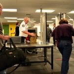 New TSA Rules for Powders in Carry-on Bags to Kick Off Summer Travel To the U.S.A.