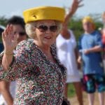 Princess Beatrix of The Netherlands Plans a Visit to Bonaire