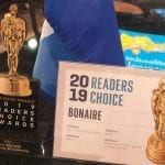 Bonaire Wins 7 Awards in Scuba Diving Magazine's 2019 Readers Choice