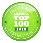 Bonaire Continues in Top 100 Sustainable Destinations