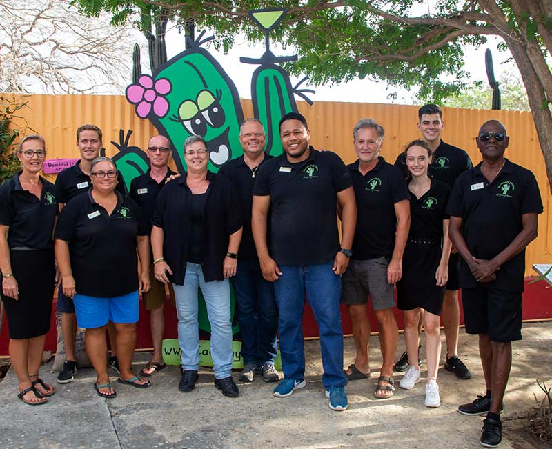 Bonaire's Cadushy Distillery Celebrates 10th Anniversary!