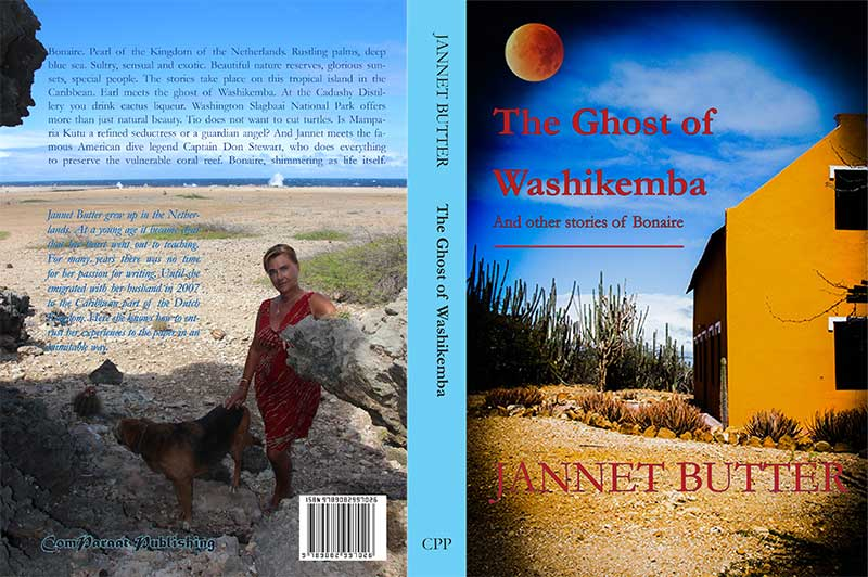 Ghost of Washikemba Tells About Life on Bonaire