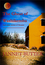 The Ghost of Washikemba and Other Stories of Bonaire.