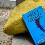 Diver's Paradise, the first Roscoe Conklin Mystery Novel