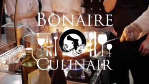 Bonaire Culinair Dining Event