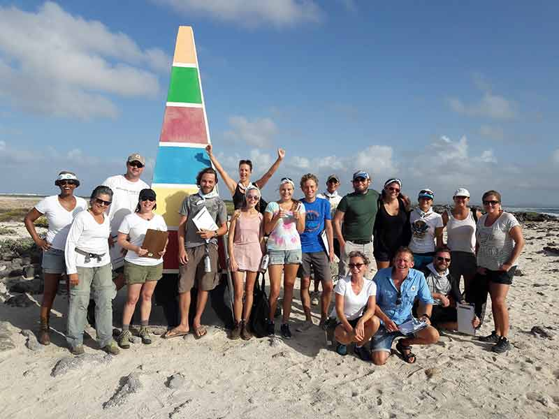 Marine Litter Evaluation by Clean Coast Bonaire