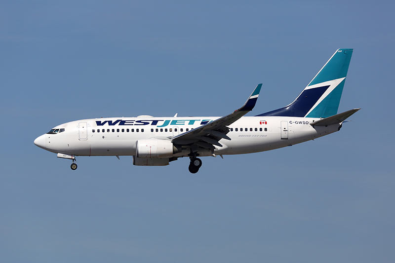 WestJet Announces Toronto-Bonaire Winter Schedule